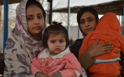 Afghan Evacuees Face Complex Immigration Road in US