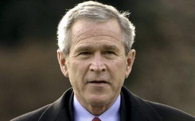 Bush tells Congress to cool it on 'harsh' immigration rhetoric, hopes to set 'more respectful' tone