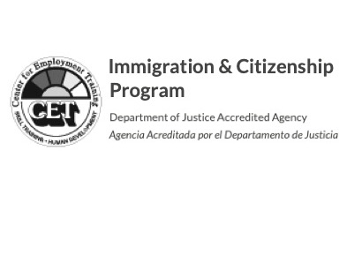 Immigration and Citizenship Program