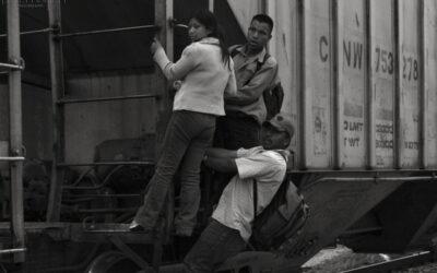 Migrantes cambian caravanas por grupos reducidos para llegar a EU