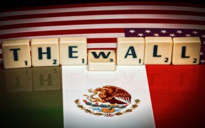 Arizona demanda al Gobierno de Joe Biden por frenar construcción del muro fronterizo con México y cerrar MPP