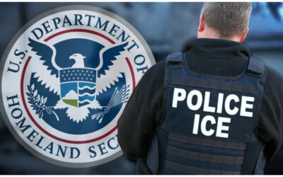 Consumer watchdog sues immigration services company, claiming it preys on detainees