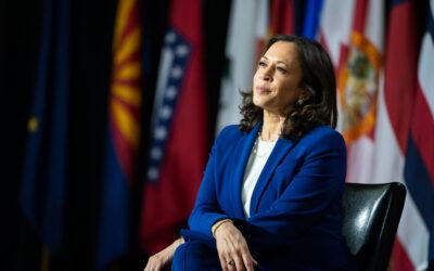 Kamala Harris alista su agenda sobre inmigración para viajar a México y Guatemala