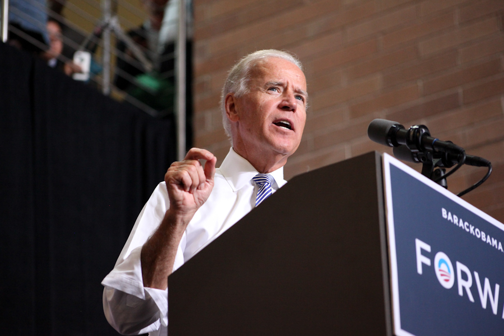 Biden's Approach To Immigration A Welcome Change, But Still Fundamentally Flawed