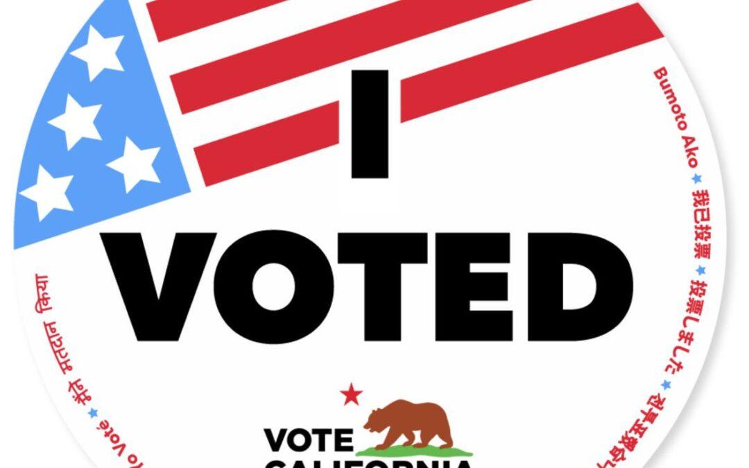 Un tercio de latinos ya votó en las elecciones presidenciales