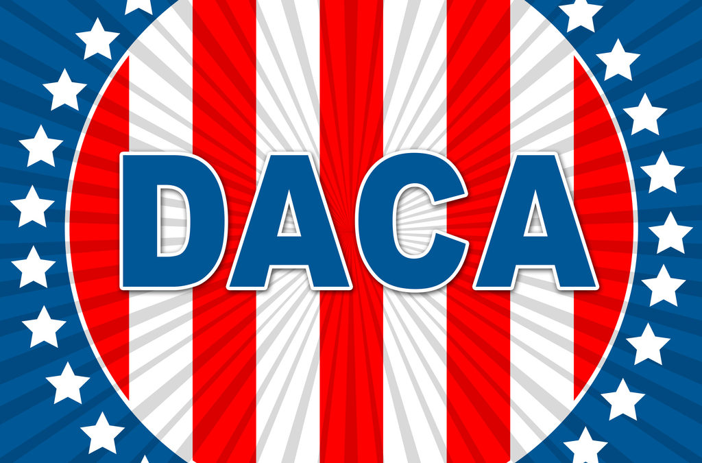 DACA Continues Celebration Webinar presented by Immigrants Rising