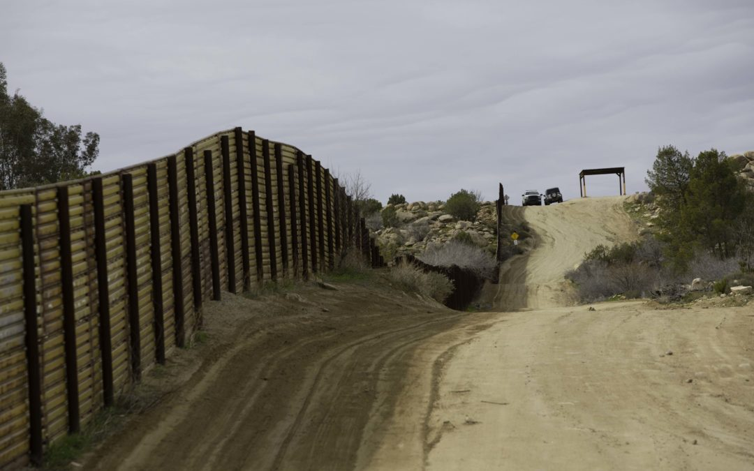 Foundation tackles border crisis with a local approach