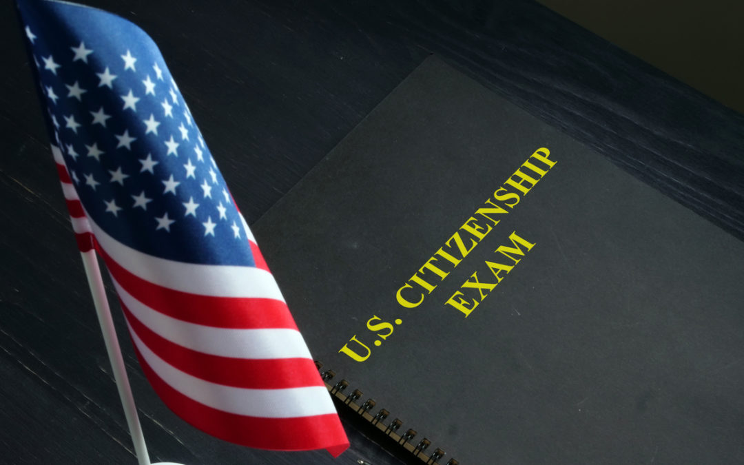 Helpful Online tools to prep for the US Citizenship Test