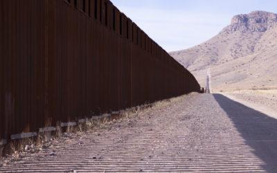 Desinformación sobre la frontera ponen en riesgo a migrantes