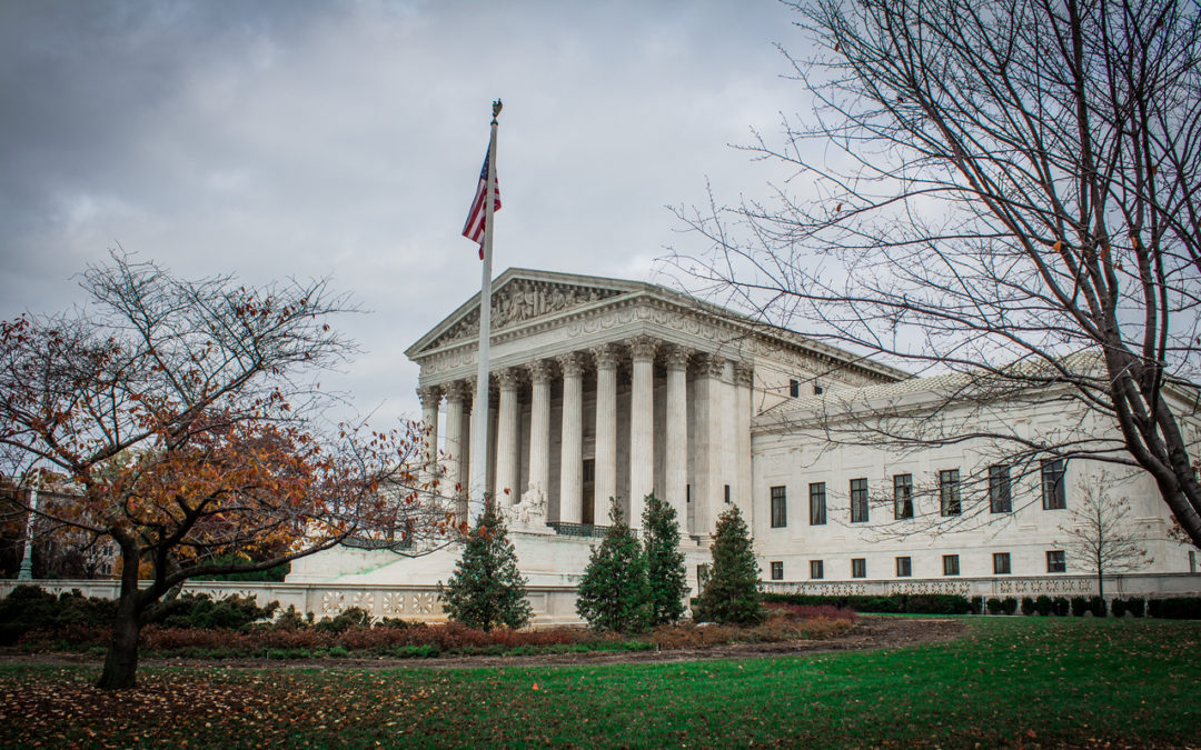 Supreme Court seem aligned with Trump's position against DACA