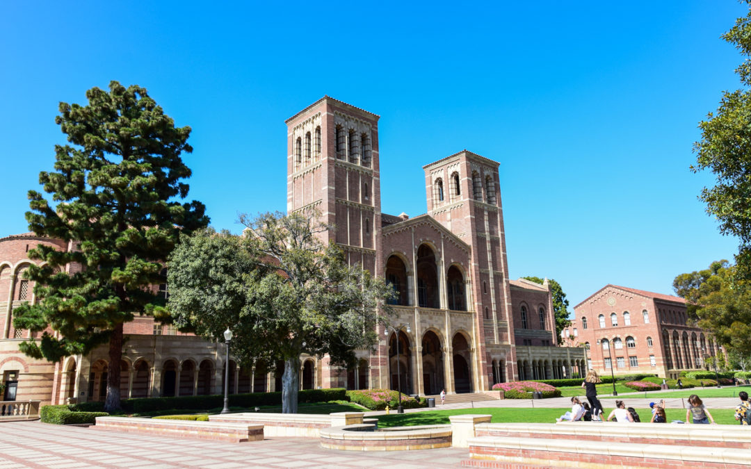 UCLA's new Center for Immigration Law and Policy