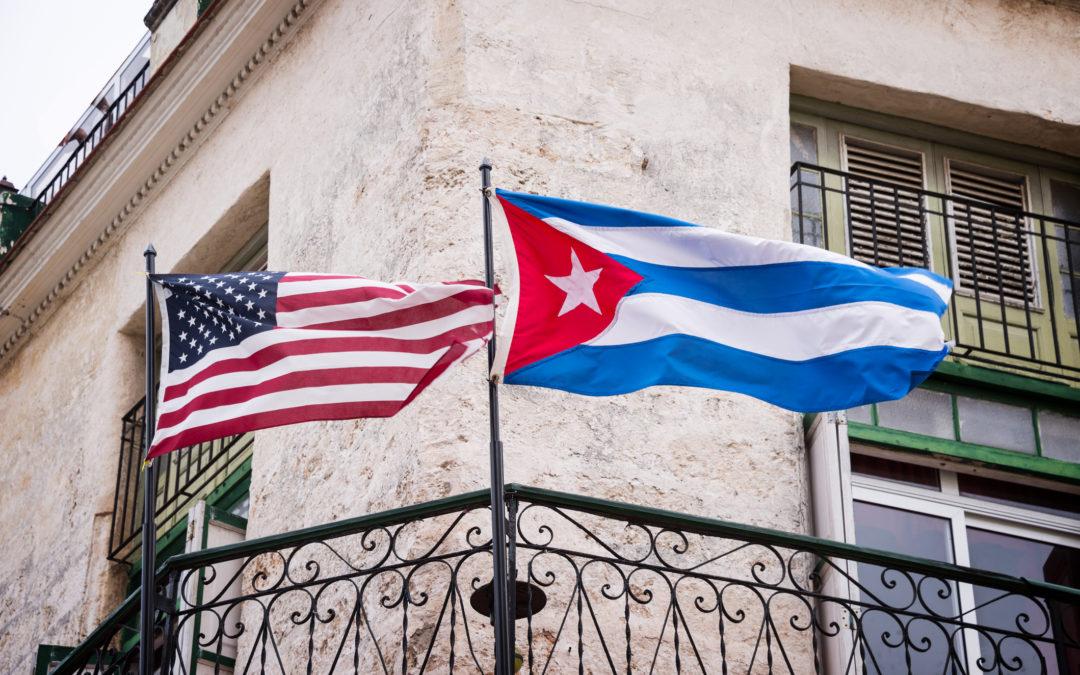 Immigration Status in U.S. Decline for Cubans