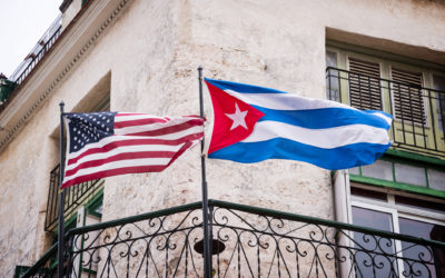 Immigration Status in U.S. Decline for Cubans