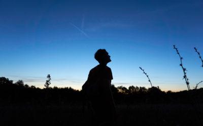 Photojournalist documents migrant journey