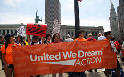 DACA Recipient Reflects on Passing of the Dream and Promise Act