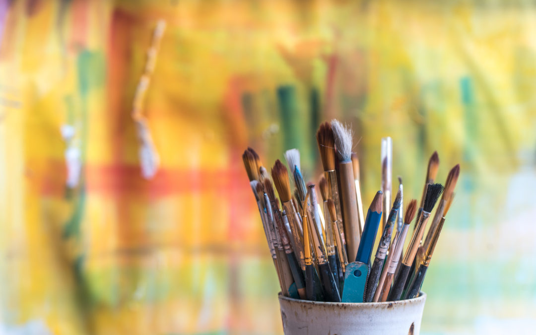 The Fresh Voices Program Supports Latino Youth Art
