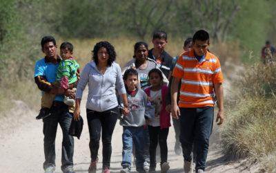 Biden Signs Executive Orders Reversing Trump Immigration Policies