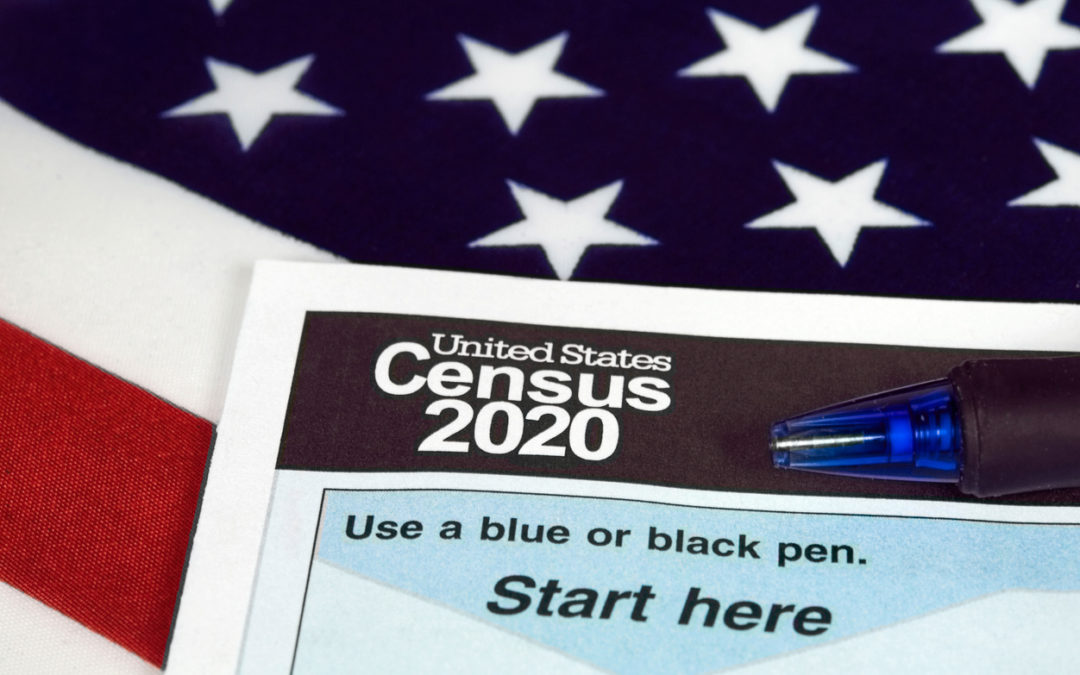 Opinion: The 2020 Census offers a powerful argument for immigration