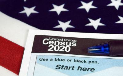 Census Bureau Seeks Citizenship Data From DHS
