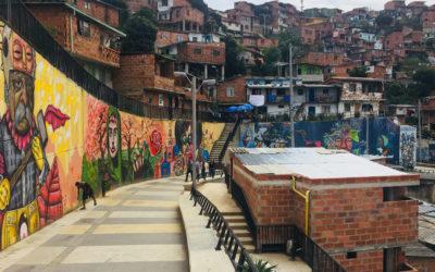 Latin America's Street Artists Reclaim Public Spaces