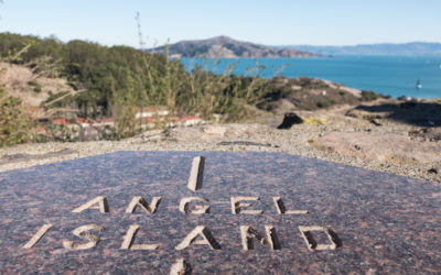The Chinese Immigration Experience at Angel Island