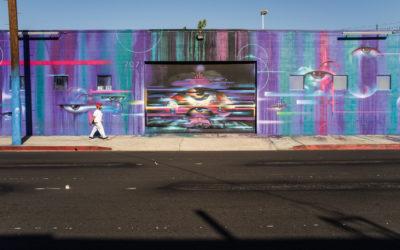 ICA LA Highlights Chicano and Latino Art Community
