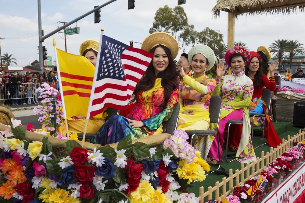 A Look into Vietnamese Immigrants in America