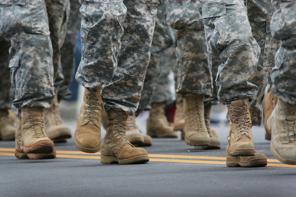 Dozens of Falsely Labeled Immigrant Recruits are Reinstated by the Army