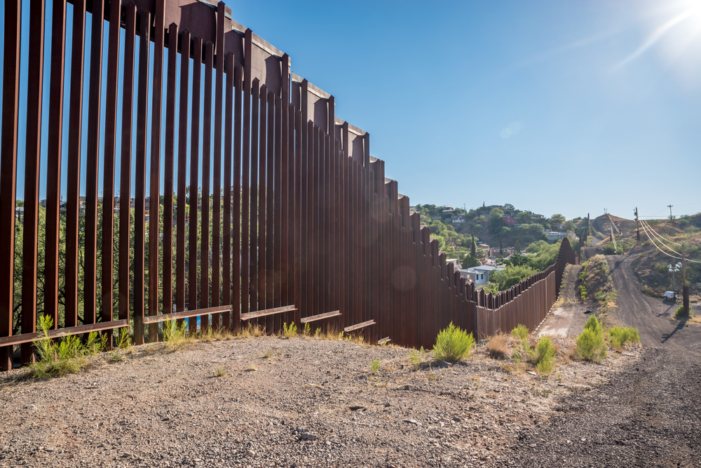 Why Border Deaths Rise while Border Crossings are Falling