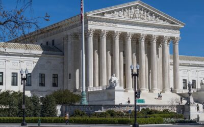U.S. Supreme Court scraps arguments in Trump-era immigration and wall cases