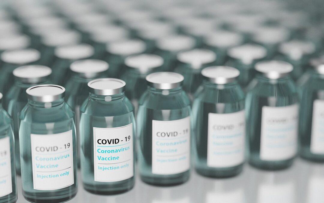 Hidalguenses migrantes fueron vacunados contra covid en Illinois y Nevada